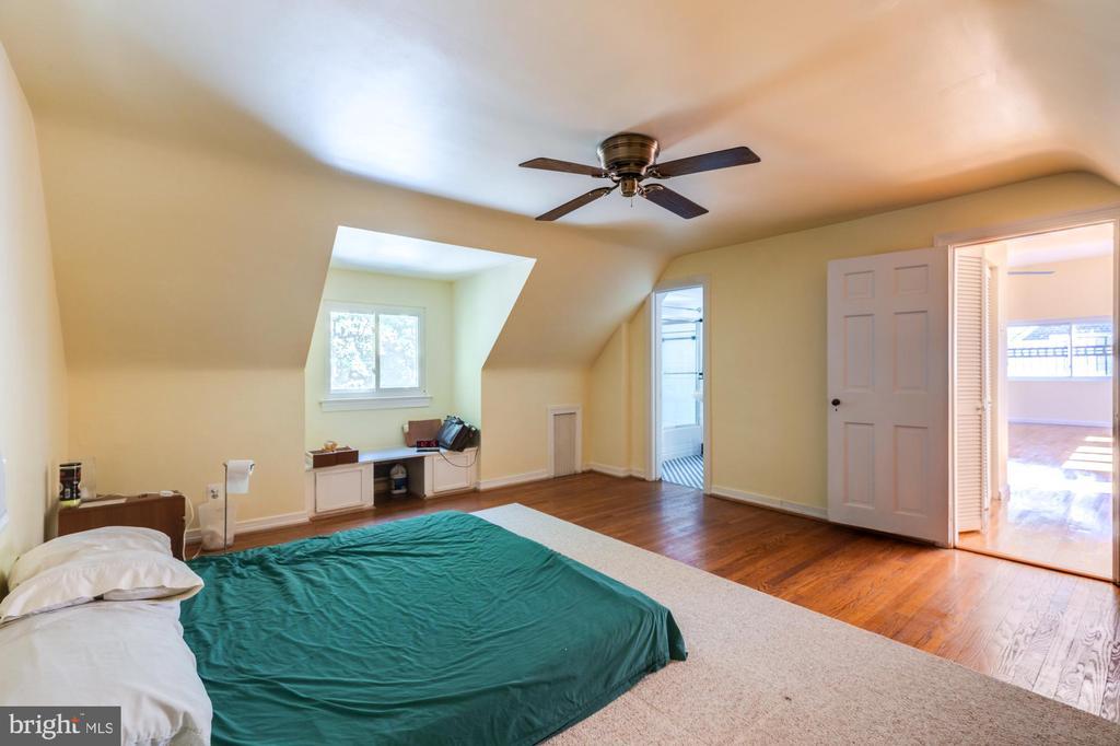 Master Bedroom - 3137 S GLEBE RD, ARLINGTON