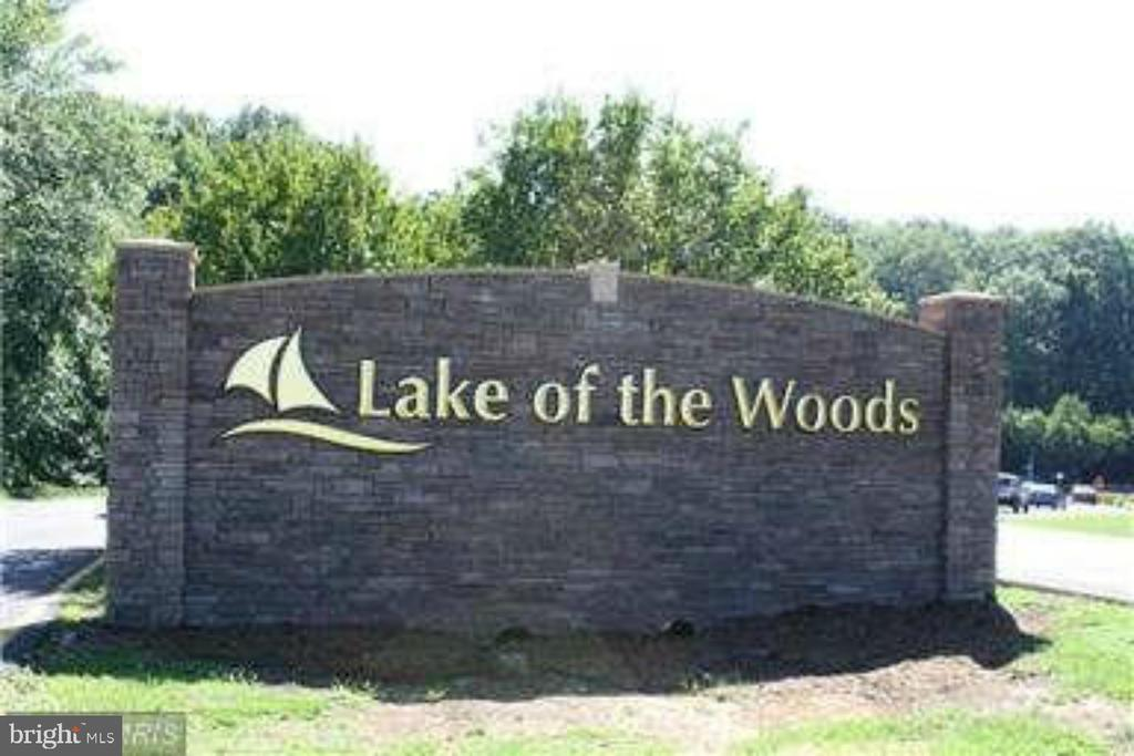 Welcome to amenity-rich  Lake of the Woods - 404 WILDERNESS DR, LOCUST GROVE
