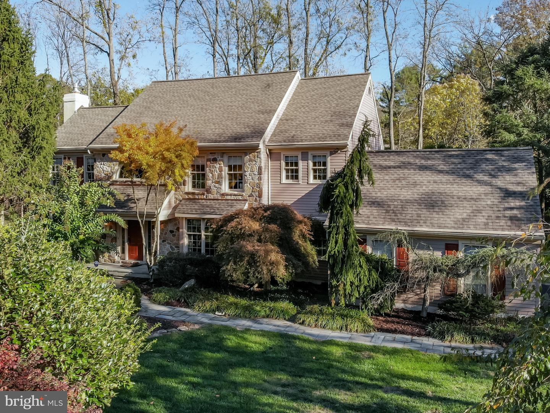 Property vì Bán tại Chadds Ford, Pennsylvania 19317 Hoa Kỳ