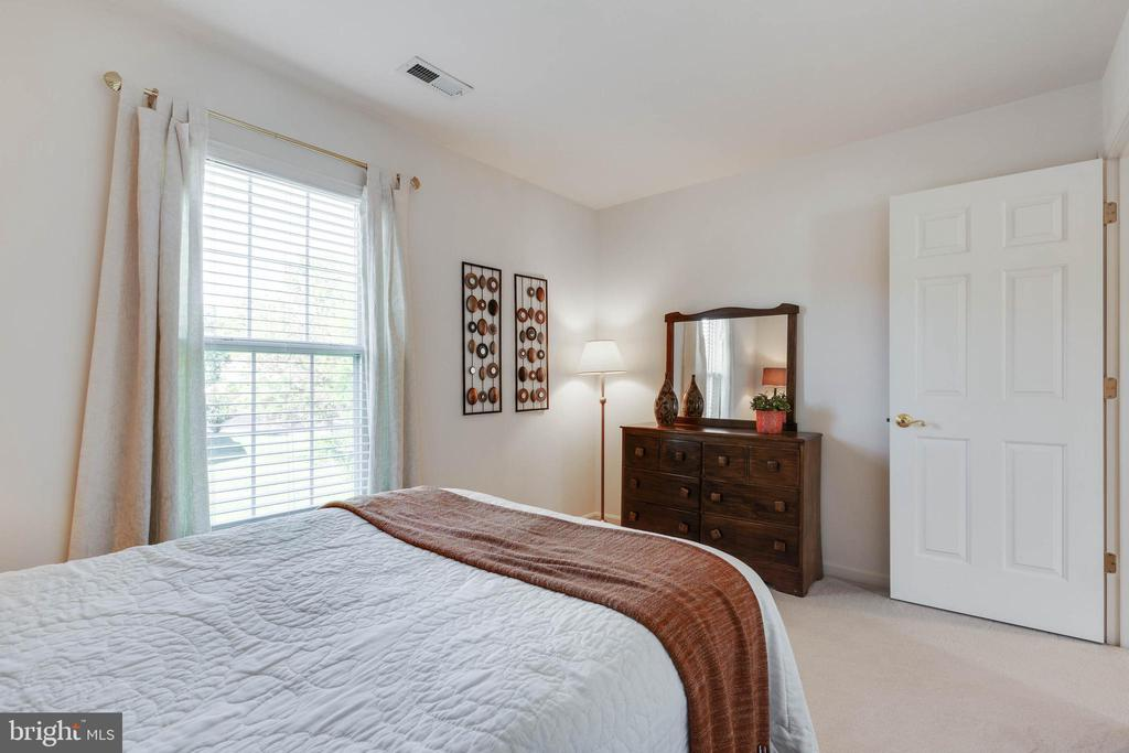3rd Bedroom - 15891 JESTER CT, DUMFRIES