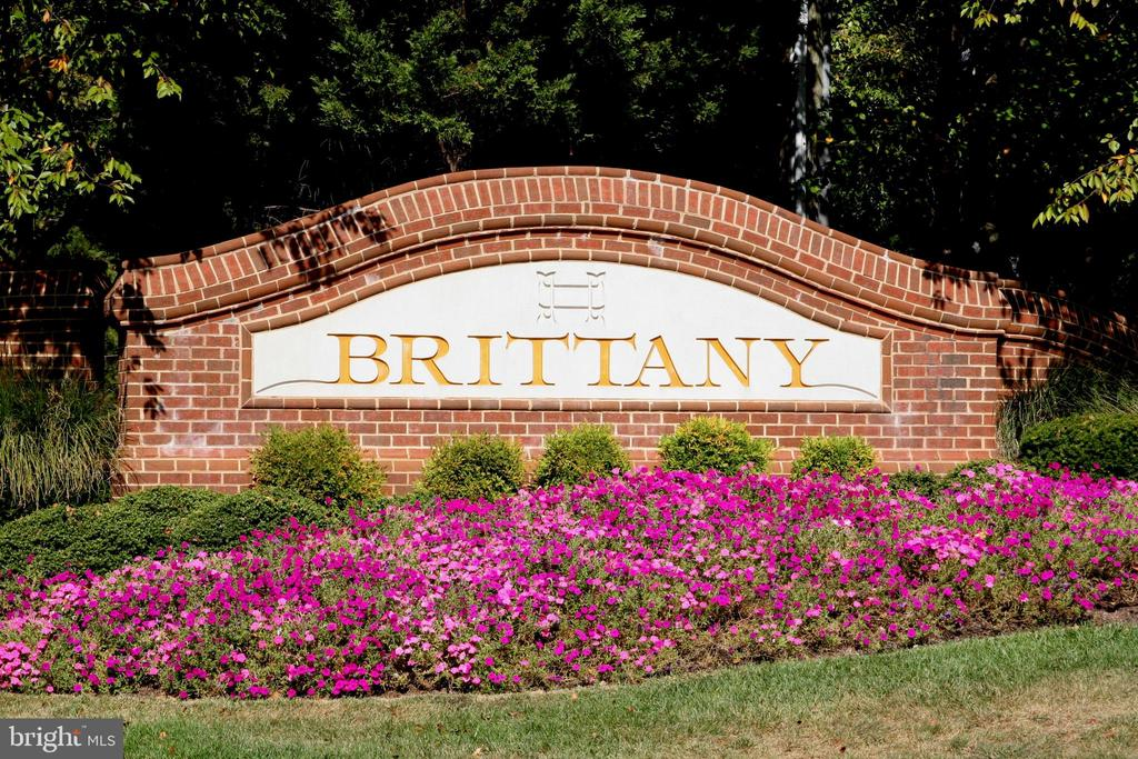 Welcome to Brittany - 15891 JESTER CT, DUMFRIES