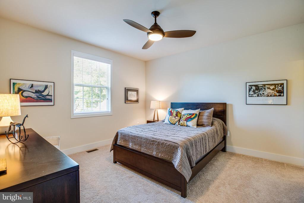 Bedroom - 11206 VALOR BRIDGE DR, SPOTSYLVANIA
