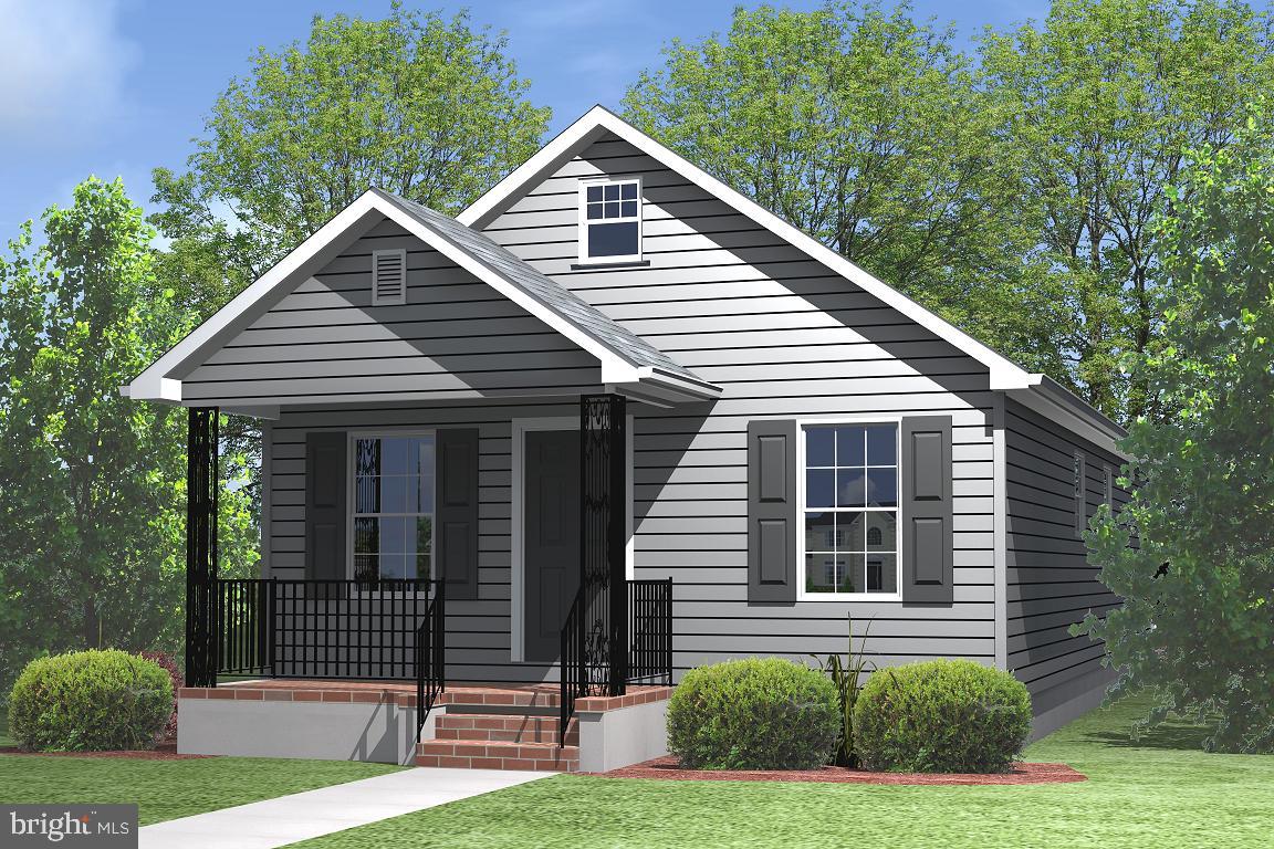 Single Family Homes för Försäljning vid Delanco, New Jersey 08075 Förenta staterna