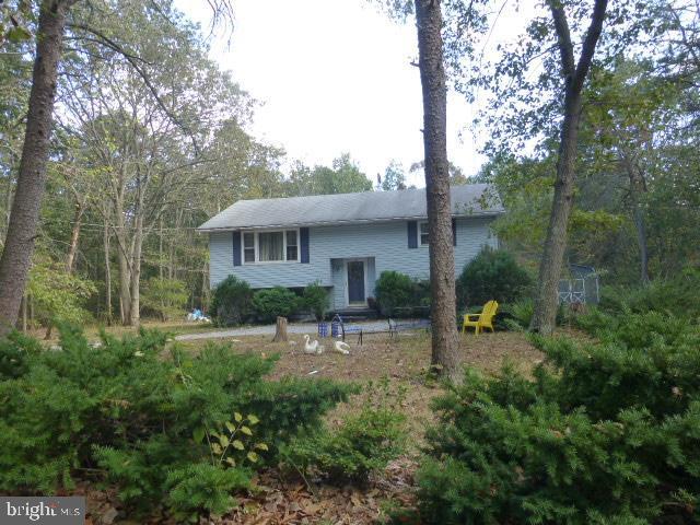 Single Family Homes のために 売買 アット Cedarville, ニュージャージー 08311 アメリカ