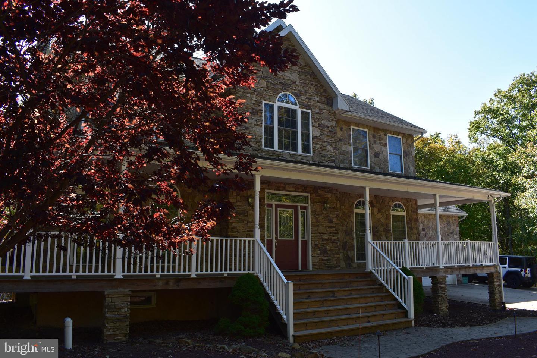 Single Family Homes للـ Sale في Hazle Township, Pennsylvania 18202 United States