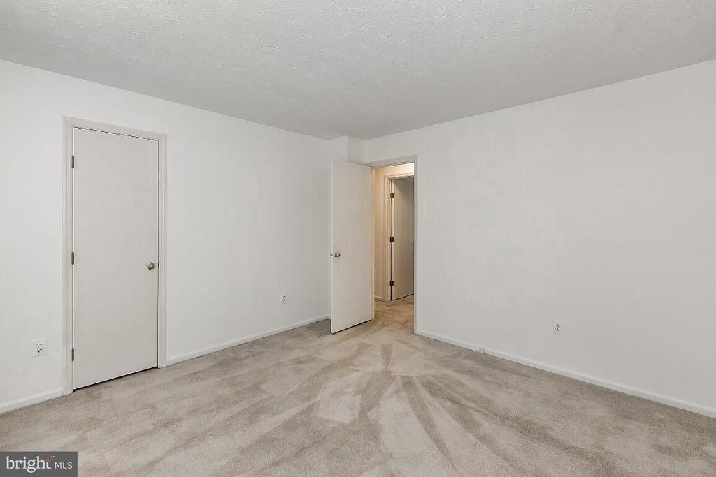 Bedroom 3 - 203 BOOKHAM LN, GAITHERSBURG