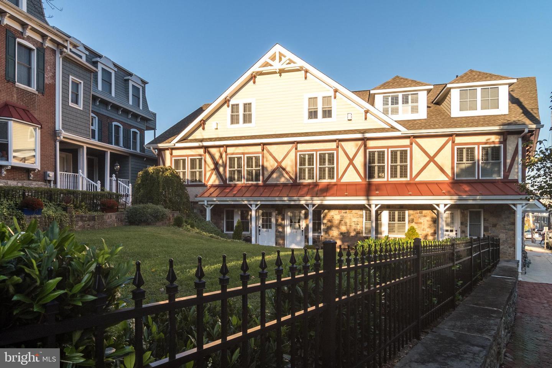Property för Försäljning vid Conshohocken, Pennsylvania 19428 Förenta staterna