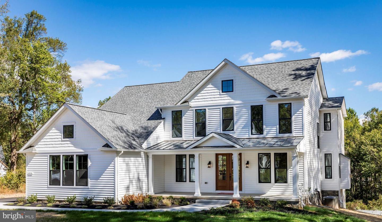 Property för Försäljning vid Cooksville, Maryland 21723 Förenta staterna