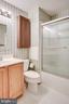 Full Bath! - 6132 POBURN LANDING CT, BURKE
