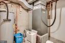 Utility Room. - 6132 POBURN LANDING CT, BURKE