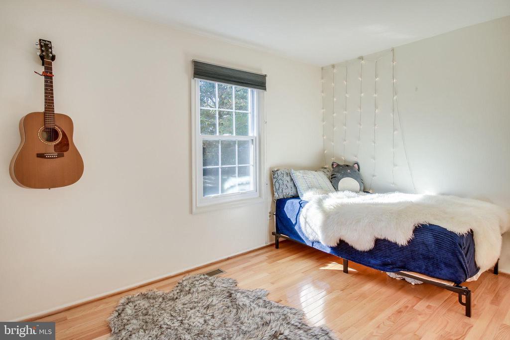 Bedroom 4 - 6132 POBURN LANDING CT, BURKE