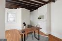 Office Area on Third Floor - 1667 MONROE ST NW, WASHINGTON