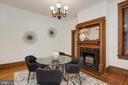 Dining Room - 1667 MONROE ST NW, WASHINGTON