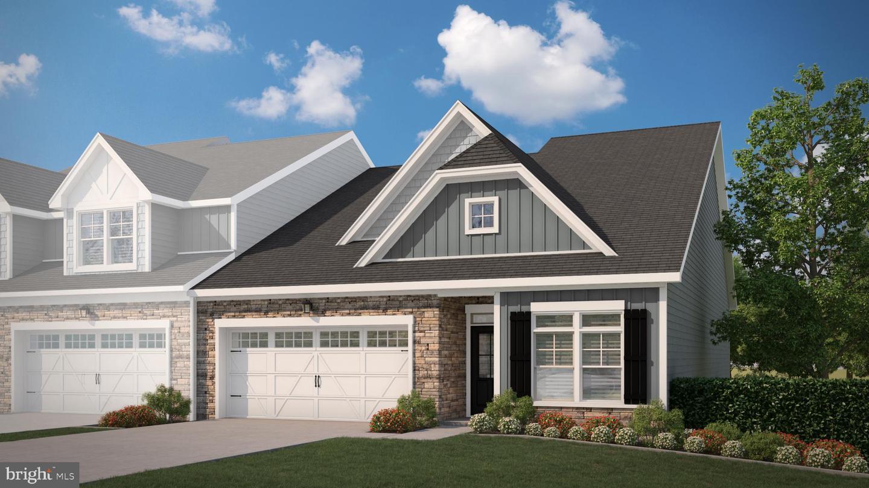 Property для того Продажа на Bel Air, Мэриленд 21014 Соединенные Штаты