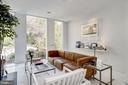 Living Room - 1355 28TH ST NW, WASHINGTON