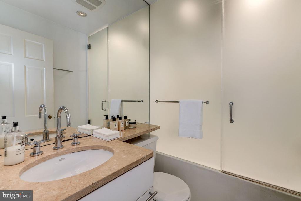 Second Full Bath - 1355 28TH ST NW, WASHINGTON