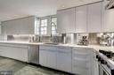 Kitchen - 1355 28TH ST NW, WASHINGTON