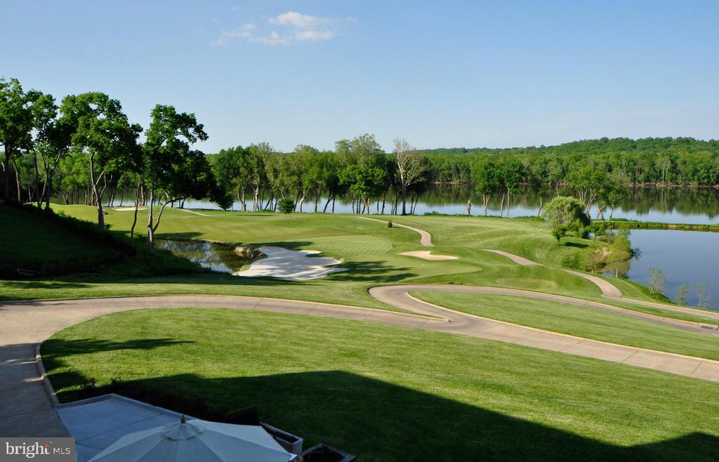 Play Golf Along the Potomac River. - 18229 CYPRESS POINT TER, LEESBURG