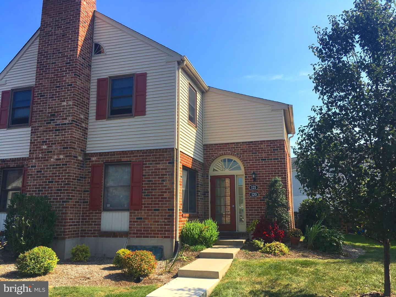 Single Family Homes للـ Sale في East Norriton, Pennsylvania 19403 United States