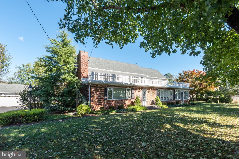 Single Family Homes för Försäljning vid Woodbine, New Jersey 08250 Förenta staterna