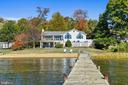 Sandy beach adds to your waterfront playground. - 1 DEMYAN DR, ANNAPOLIS