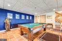 Pool room/family room - 1 DEMYAN DR, ANNAPOLIS