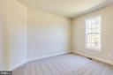 Bedroom - 72 LOCKSLEY LN, FREDERICKSBURG