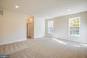 Master suite - 72 LOCKSLEY LN, FREDERICKSBURG