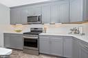 Kitchen - 120 W ALL SAINTS ST, FREDERICK
