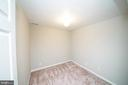 BONUS ROOM/OFFICE - 14308 ARTILLERY CT, CENTREVILLE