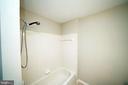 MASTER BATH 1 (C) - 14308 ARTILLERY CT, CENTREVILLE