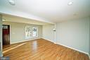 LIVING ROOM 3 - 14308 ARTILLERY CT, CENTREVILLE