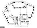 Floorplan - 19385 CYPRESS RIDGE TER #414, LEESBURG