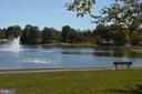 Enjoy walks around the lake - 2498 LAKESIDE DR, FREDERICK