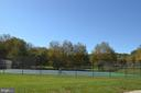 Tennis courts a few minute walk away - 2498 LAKESIDE DR, FREDERICK