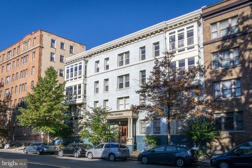 1827 FLORIDA AVE NW #102