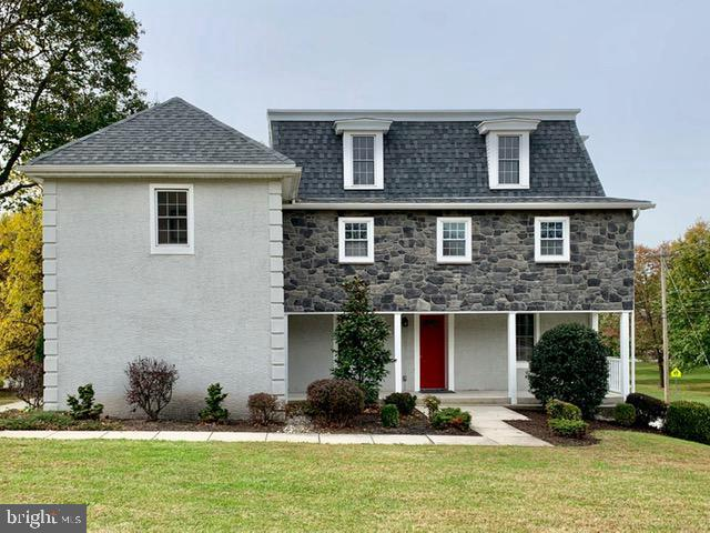 Single Family Homes για την Πώληση στο Royersford, Πενσιλβανια 19468 Ηνωμένες Πολιτείες
