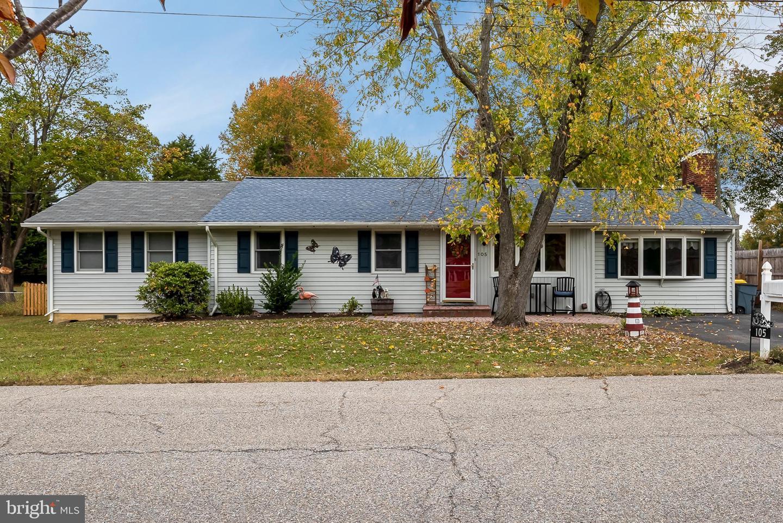 Single Family Homes por un Alquiler en Edgewater, Maryland 21037 Estados Unidos