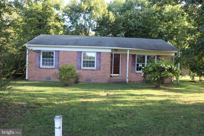 Single Family Homes 为 销售 在 Abell, 马里兰州 20606 美国