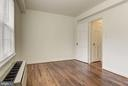 Bedroom - 316 ASHBY ST #D, ALEXANDRIA