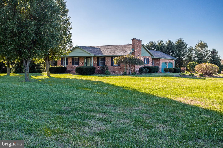 Single Family Homes 為 出售 在 Lewes, 特拉華州 19958 美國