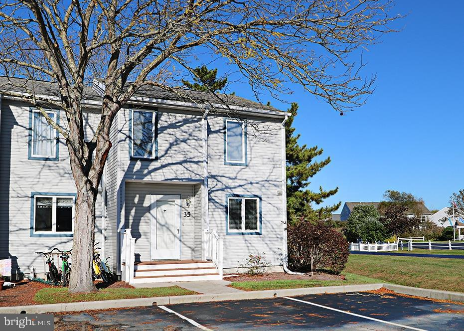 Single Family Homes のために 売買 アット Frankford, デラウェア 19945 アメリカ