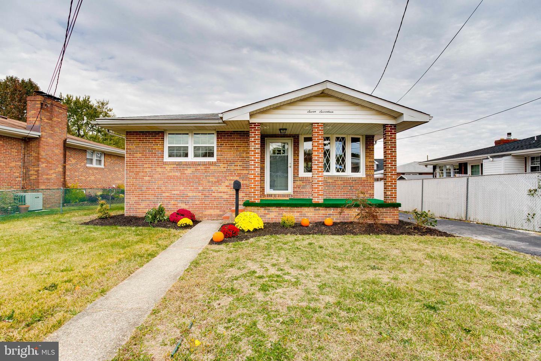 Single Family Homes für Verkauf beim Dundalk, Maryland 21222 Vereinigte Staaten