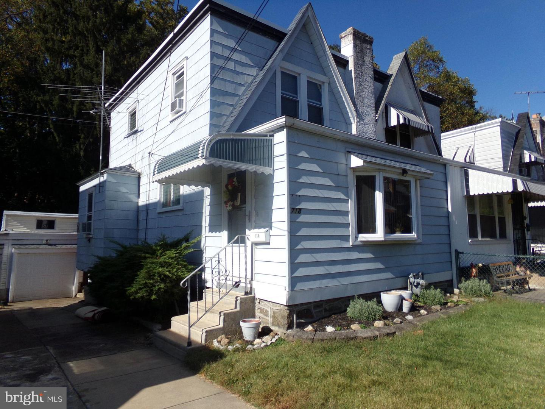 Single Family Homes 為 出售 在 Yeadon, 賓夕法尼亞州 19050 美國