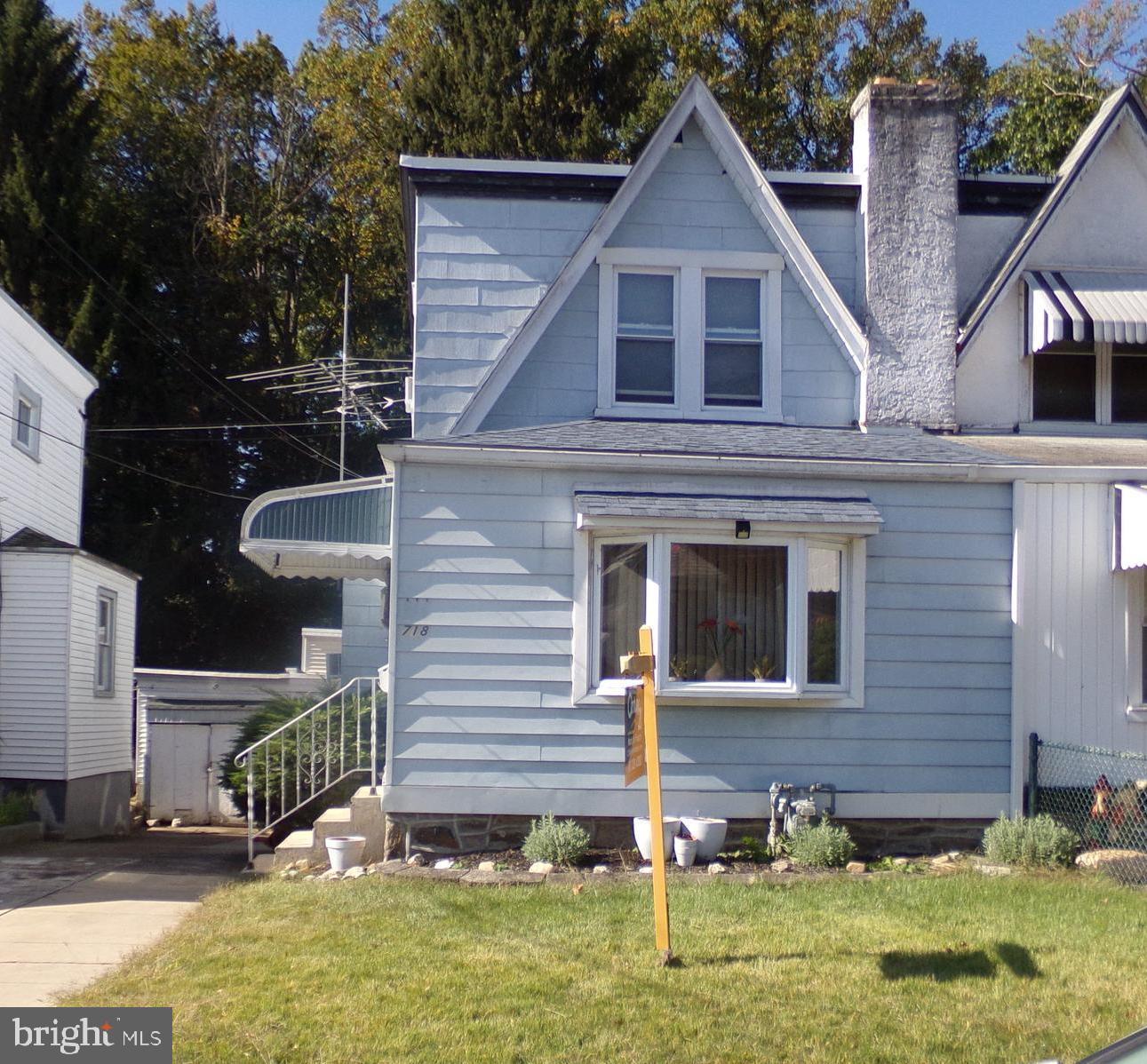 Single Family Homes für Verkauf beim Yeadon, Pennsylvanien 19050 Vereinigte Staaten