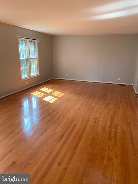 Living Room - 1209 RICHMOND DR, STAFFORD