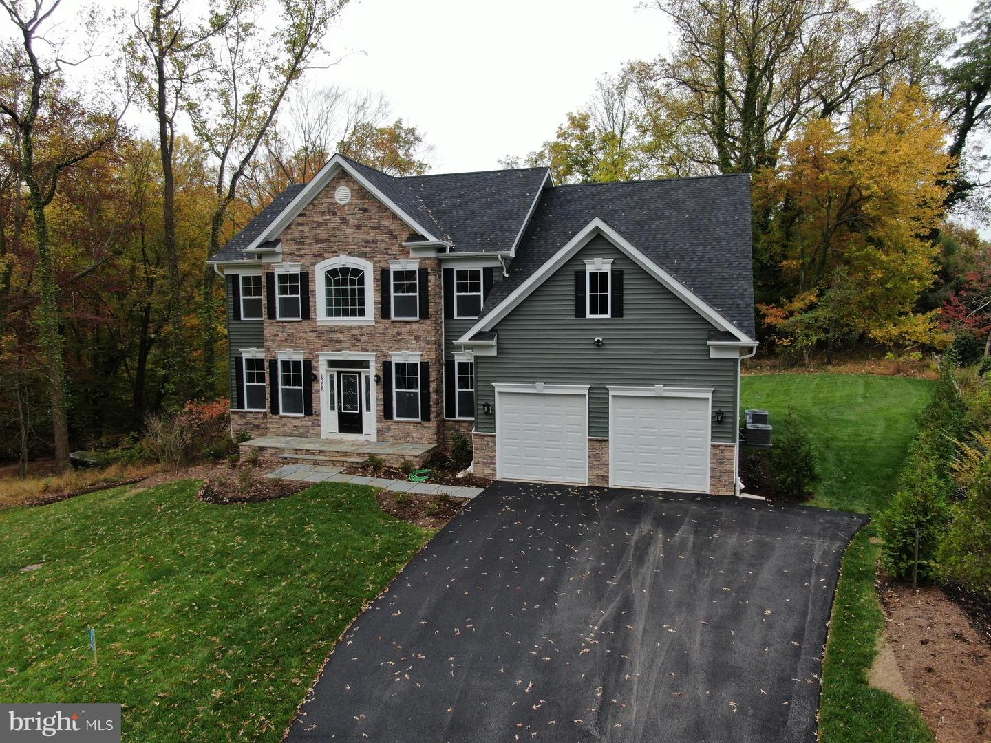 Single Family Homes for Sale at Arnold, Maryland 21012 United States