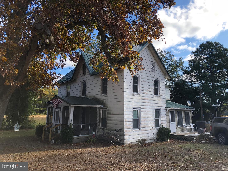 Single Family Homes für Verkauf beim Quantico, Maryland 21856 Vereinigte Staaten