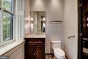 2nd Bedroom En Suite - 3340 N ST NW, WASHINGTON