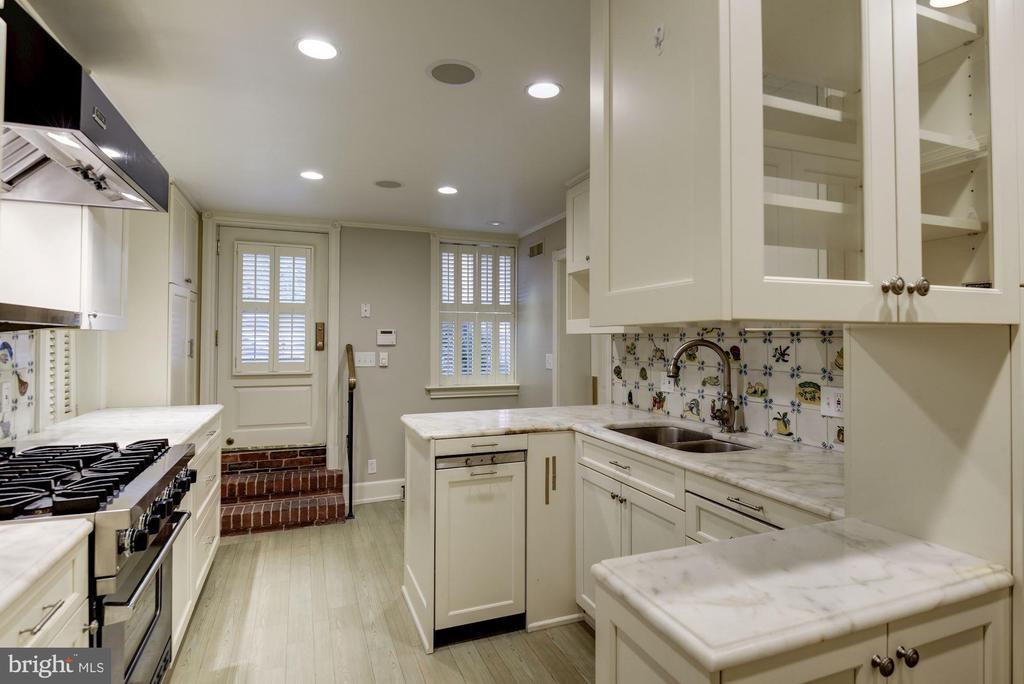 Gourmet Kitchen - 3340 N ST NW, WASHINGTON